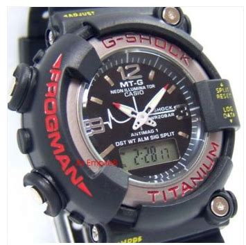 Casio G Shock Mt G Black casio g shock frogman titanium mt g series black