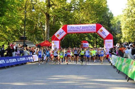 alimentazione mezza maratona mezza maratona di torino 2013 running italia