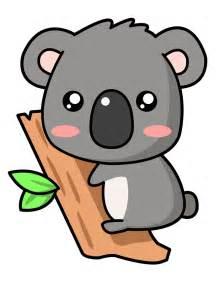 free amp public domain koala clip art