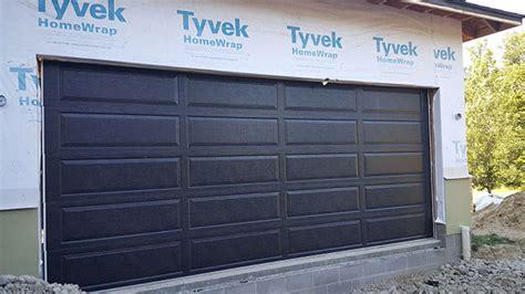 Automatic Garage Door Company Insulated Garage Door Automatic Garage Door Company