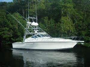 43 Tiara 1996 For Sale in Coral Gables, Florida, US Denison Yacht