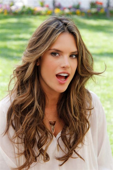 Photos Of Alessandra Ambrosio by S Secret Models Alessandra Ambrosio