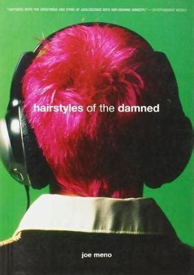 Hairstyles Of The Damned by Hairstyles Of The Damned Joe Meno 9781888451702
