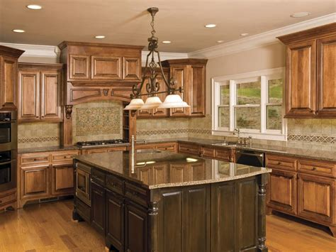 traditional backsplashes for kitchens make the kitchen backsplash more beautiful inspirationseek