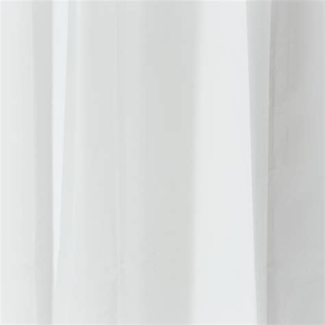 lined shower curtain winden shower curtain lining white