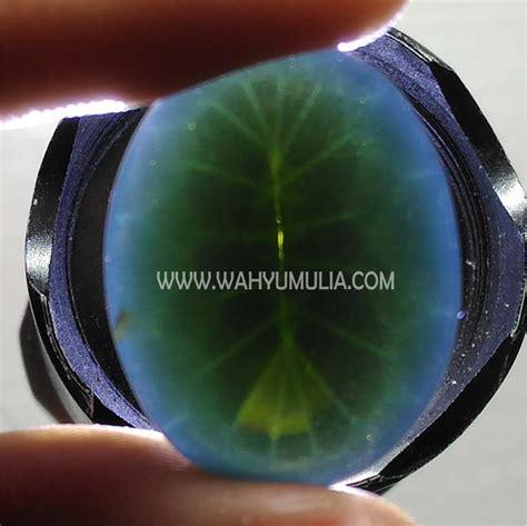 Opal Wonogiri Hijau batu permata opal wulung wonogiri ukuran besar kode