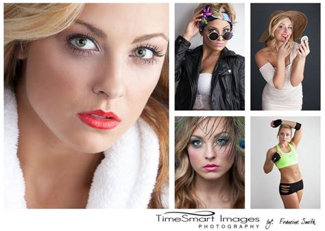 makeup artist composite card template 17 best images about model comp cards on