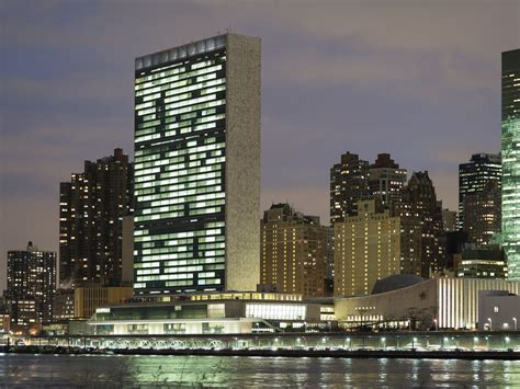 Kitchen Design Book by United Nations New York Headquarters Renovation