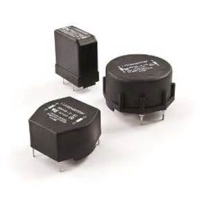 current compensated inductor current compensated chokes rn series