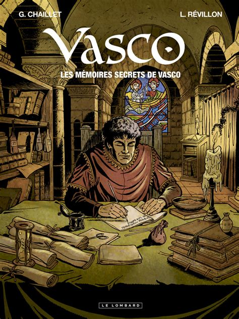 vasco et 171 vasco t26 la cit 233 ensevelie 187 par dominique rousseau