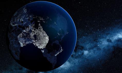 australia digital art outer space wallpaper allwallpaper