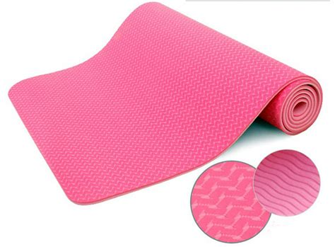 Environmentally Friendly Mat by Eco Friendly Tpe Mat S Thick Exercise Fitness Physio