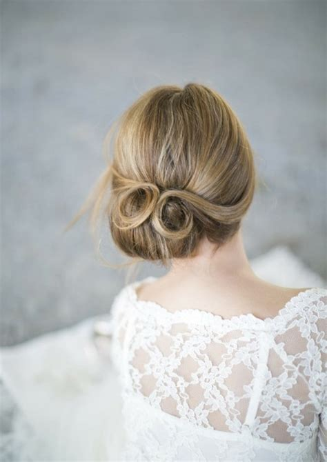 Wedding Updo Hairstyles   8 Romantic Wedding Updos