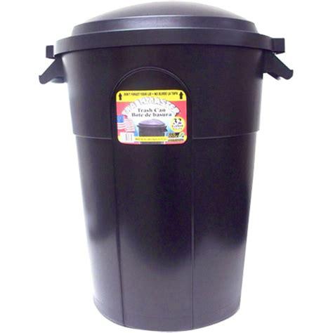 trashmaster 32 gallon inj trashcan walmart com
