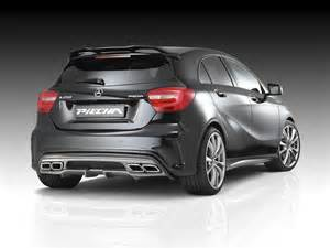 Mercedes A Class Amg 2014 Piecha Conception Mercedes Classe A Package Amg