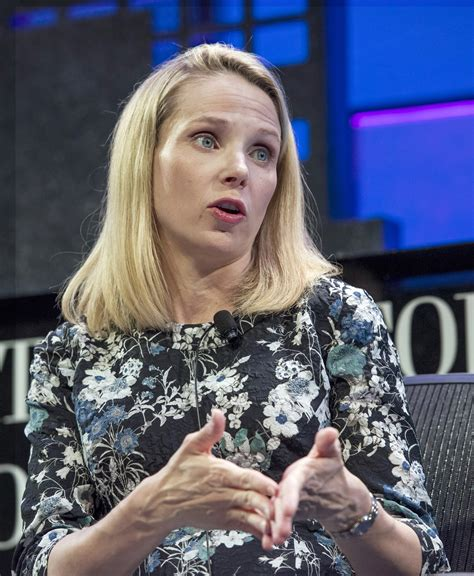 And Mayer Up For by Marissa Mayer Is Gearing Up For Yet Another Turnaround
