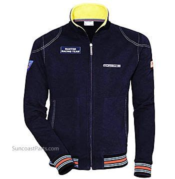 Porsche Kleidung by Porsche Martini Racing Sweat Jacket 139 95 Porsche