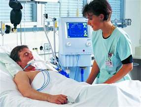 nursing homes that accept ventilator patients weaning patients from the mechanical ventilator the