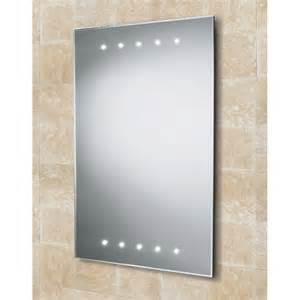 bathroom mirror hib duna demistable led bathroom mirror 73104195 mirrors from modern homes bathrooms uk