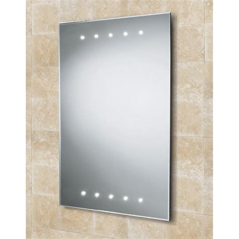 bathroom mirror hib duna demistable led bathroom mirror 73104195