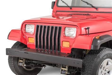 grill inserts for jeep rugged ridge plastic grill inserts for 87 95 jeep