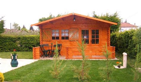 cottages to build solid build small cabin kits