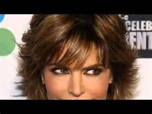 back view of rinna hairstyle lisa rinna hairstyles back view youtube