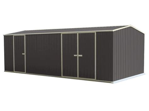 Shed Sheet Metal by Suggestions For A Cheap Garage In Which We Can