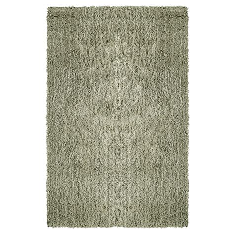 Grey Shag Area Rug Rug Studio Barce Barcelona Shag Area Rug Light Grey Atg Stores