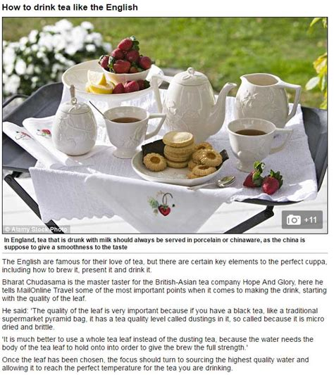Daily Mail Detox Tea by All News Archives And