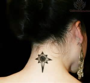 raised tattoos 101 pretty back of neck tattoos