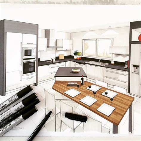 interior design drawing best 25 interior sketch ideas on