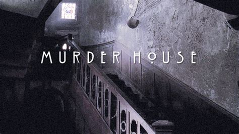 Murder House American Horror Story by American Horror Story Murder House American Horror Story