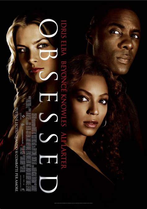 obsessed film plot opinions on obsessed 2009 film
