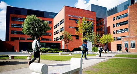 Adam Smith Business School Mba by Contacts And Maps Of Wolverhton