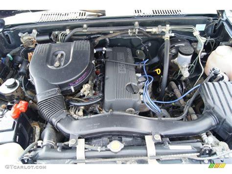 nissan hardbody engine 1994 nissan hardbody truck xe regular cab 2 4 liter sohc 8
