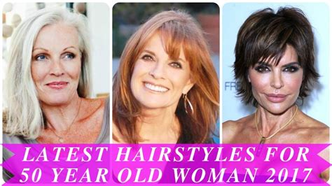 current hair trends fifty year old women latest hairstyles for 50 year old woman 2017
