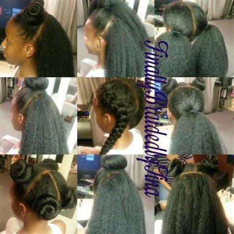 vixen weave on short hair kids hairstyle vixen crochet weave hair pinterest