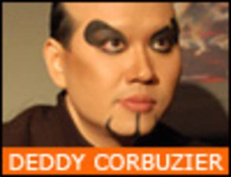 email deddy corbuzier deddy corbuzier ogah ikut cur urusan istri dan mertua
