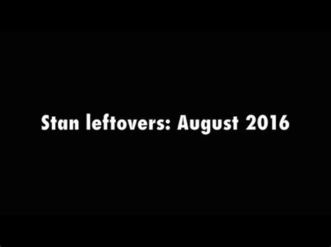 logo archive streaming series august 2016 youtube