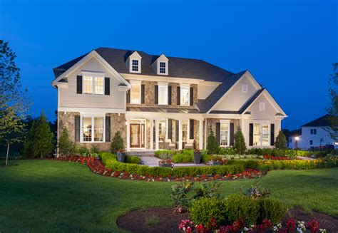 luxury homes in marlboro md maryland homes for sale 15 new home communities toll