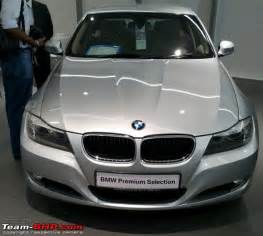 Bmw Used Cars Bmw India Launches Pre Owned Car Division Details