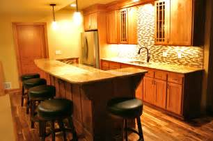 Home Bar With Granite Top by Paramount Granite 187 Add Some Character To Your Home