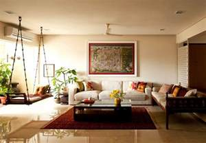 Decorative Home Interiors by Traditional Indian Homes Home Decor Designs