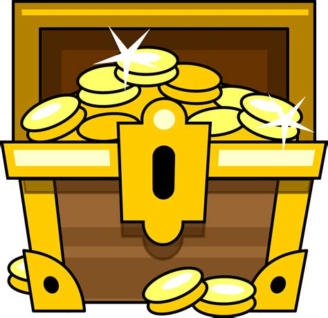 Free To Use Clipart - treasure chest free to use clipart clipartpost