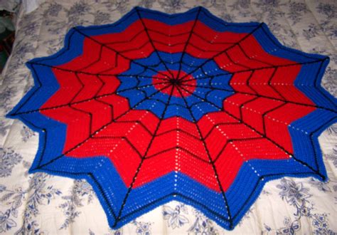 pattern for spiderman blanket spiderman crochet afghan pattern free manet for