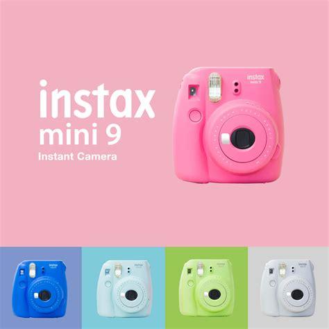instax mini instax mini 9 fujifilm