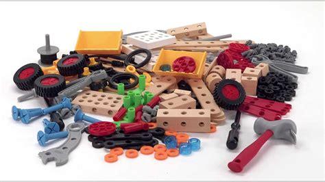 brio builder set brio builder 34589 creative set youtube