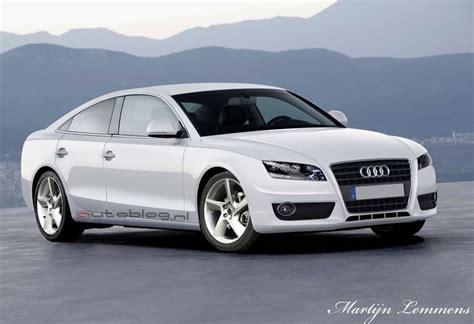 Audi A7 2011 by Automotive Auto Concept Car Picture Wallpaper 2011