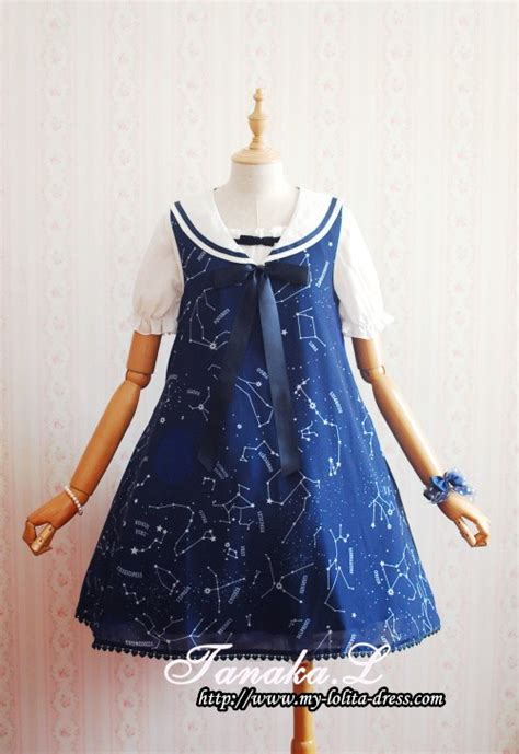 replica angelic pretty cosmic sailor baby doll